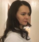 Майя Гусейнаджиева